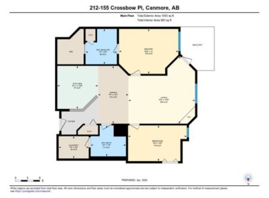 212 - 155 Crossbow Place_Canmore-19